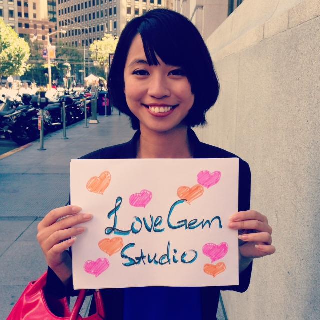Support Lovegem Studio