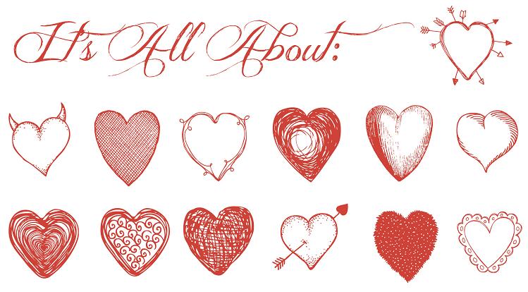 Love Quotes - LoveGem Studio